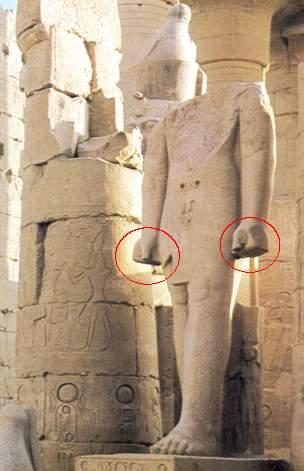 Изготовление цилиндров фараона своими руками 64