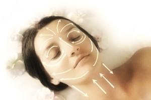 Массаж и самомассаж кожи лица